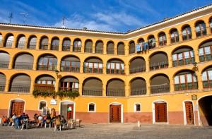 Tarazona-Plaza-toros